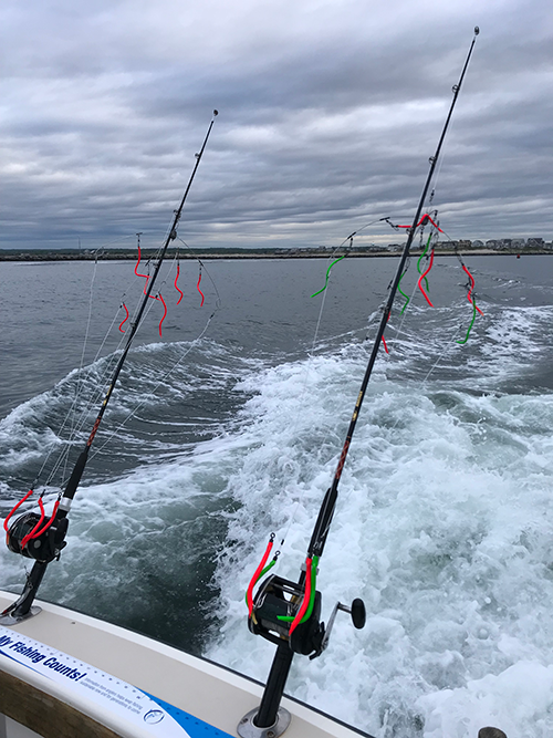 block island fishing charter