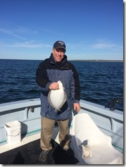 Aces Wild RI fishing charters was on an adventure today