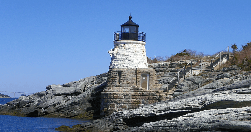 deep sea charter fishing in Rhode Island