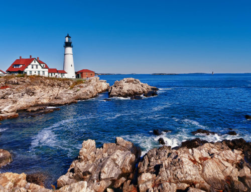 A Guide to Striped Bass Fishing in New England: How to Begin